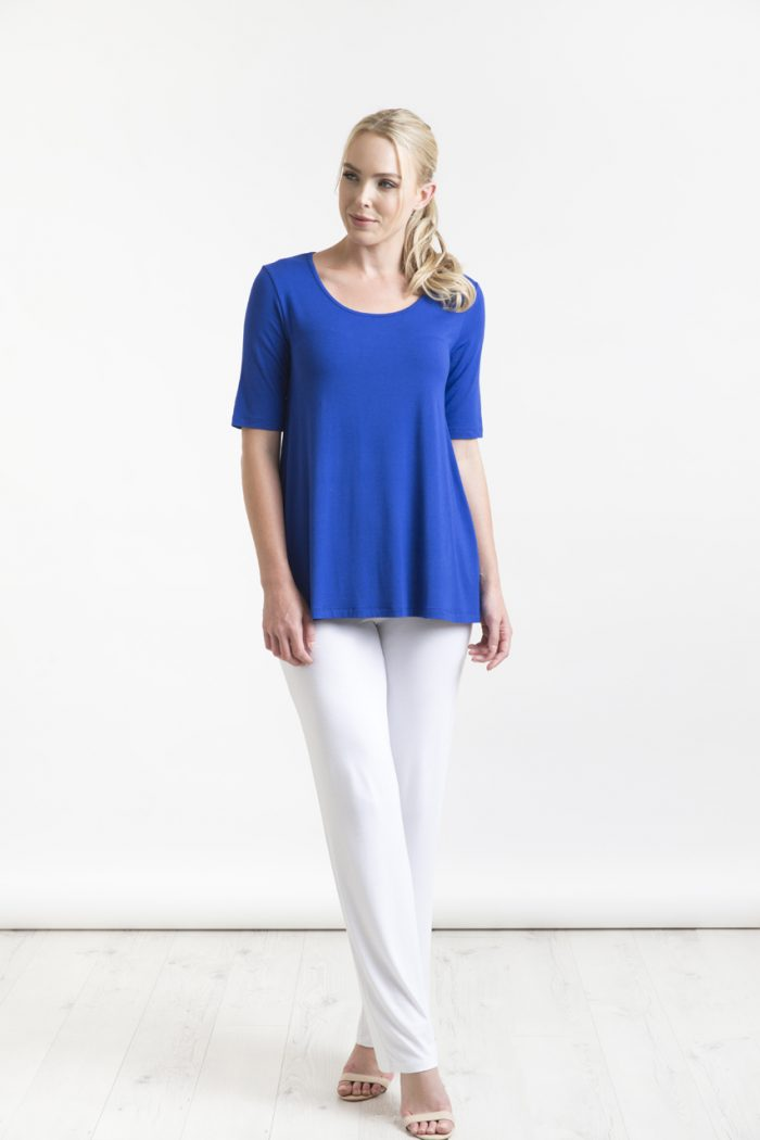'Essential' Bamboo Pants - by Bamboo Body